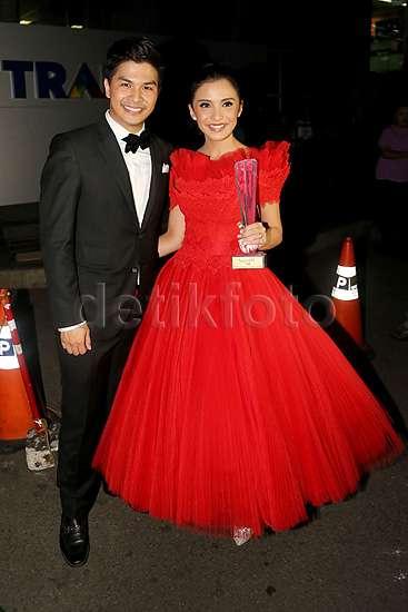 Hottest Couple, Chelsea Olivia dan Glenn Alinskie
