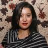 Senyum Manis Marcella Zalianty