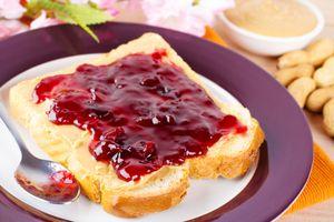 Roti Bakar dan Telur Orak-arik, Sarapan Praktis yang Populer