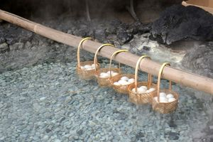 Croque Madame dan Onsen Tamago, Sajian Telur Enak Asal Prancis dan Jepang (2)