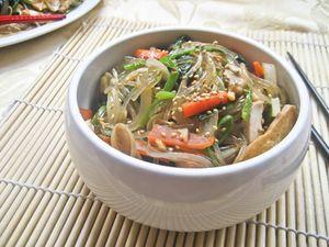 Dakjuk dan Kimchi Jadi Menu Sarapan Sehat Orang Korea (1)