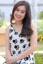 Si Manis Kathy Indera yang Berwajah Oriental