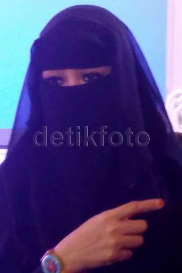 Soraya Abdullah Buka-bukaan Soal Pernikahannya dengan Indra