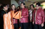 Trade Expo Indonesia 2015 Resmi Dibuka