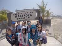 Trip Dive Wakatobi 14-18 Oktober 2015