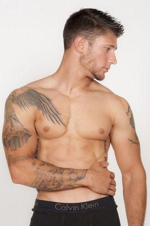 Justin Marcoccio
