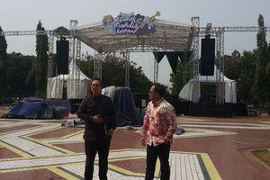 17 Booth Kuliner & 17 Food Truck Akan Ramaikan Karnaval Mandiri