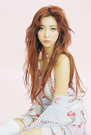 Pretty! Ini Foto Teaser Luna untuk Comeback f(x)