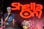 Nostalgia Bareng Sheila On 7 di Creativepreneur Berjuang