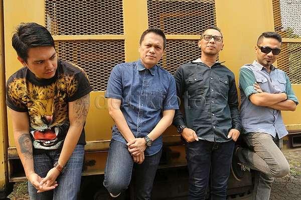 Semangat Baru ADA Band