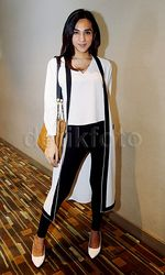 Dena Rachman, Simple and Chic!