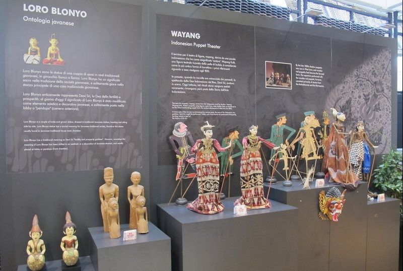 Begini Kemeriahan Paviliun Indonesia Di Milan Expo 2015 Foto 6
