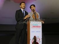 Mereka berharap agar perfilman Indonesia semakin berkembang dan bisa menyetarai kemajuan perfilman di Korea.