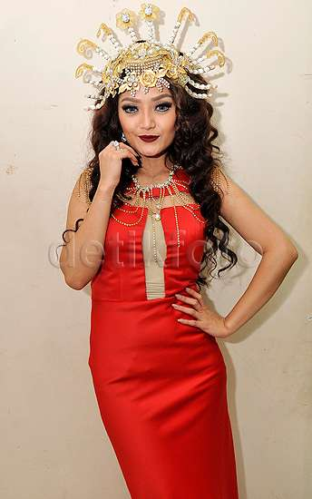 Siti Badriah Merah Membara