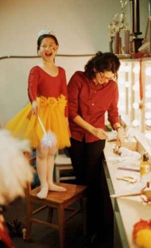 Saran dari Psikolog Agar Orangtua Tidak Terobsesi Mempopulerkan Anaknya