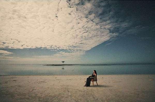 Foto Ringgo dan Sabai Babymoon di Maladewa ini Bikin Iri!