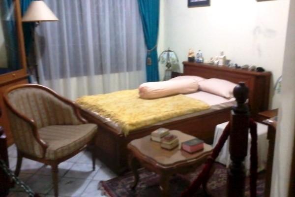 Kamar tempat dibunuhnya pelukis Basoeki Abdullah (Wahyu/detikTravel)