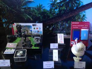 Aneka Gadget Taiwan Tawarkan Traveling yang Maksimal
