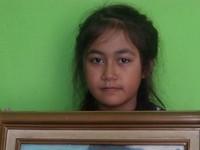 Sang Putri Kenang Pesan Terakhir Misye Arsita