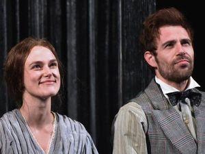 Kata Keira Knightley Soal Perannya di Pentas Broadway Therese Raquin