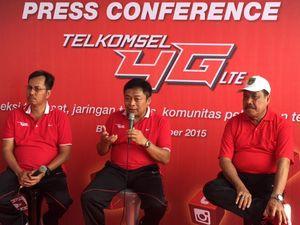 4G Telkomsel Hadir di Batam, Kota Kelahirannya