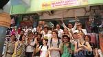 Kemegahan Pameran Foto 'Alkisah' Rio Motret