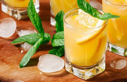 Yuk Racik 5 Mocktail Segar Berbahan Jeruk