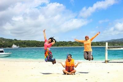 Surga di Ujung Pulau Jawa