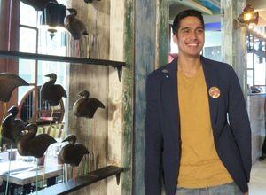 Rutin Konsumsi Bawang Putih Bikin Marcel Chandrawinata Sehat dan Bugar