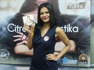 Album Perdana Citra Skolastika Terjual 250 Ribu Kopi