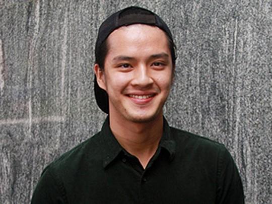 Annyeong Haseo... Morgan Oey Jadi Orang Korea di Film Terbaru