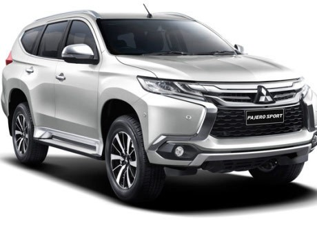 Mitsubishi All New Pajero Sport/dok.Cascoops
