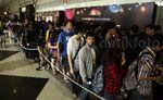 Mengunjungi Indonesia Comic Con 2015