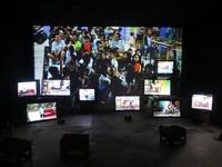 3 Kampung Urban di Jakarta Biennale 2015