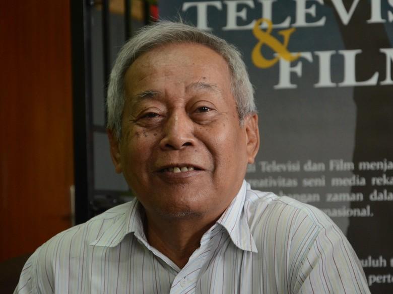 Budayawan Jakob Sumardjo Raih Nabil Award 2015