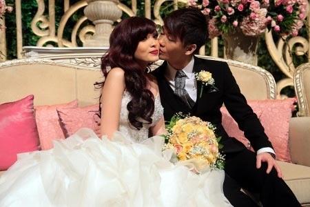Usai Menikah, Angel Tetap Tergabung dalam Cherrybelle