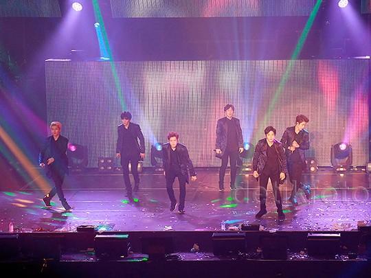 Konser Infinite di Jakarta yang Heboh Banget!