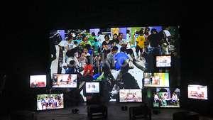 Menikmati Festival Seni di Jakarta Biennale 2015