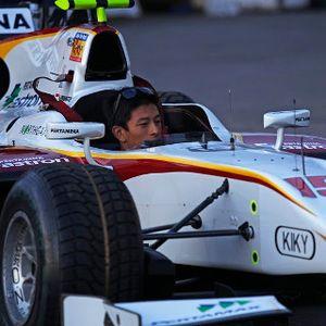 DPRD DKI Akan Bantu Rp 90 M Agar Rio Haryanto Membalap di F1