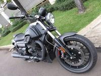 Sekilas Merasakan Impresi Moto Guzzi Audace Bermesin 1400cc