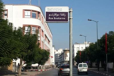 Traveling ke Maroko Bebas Visa Lho!