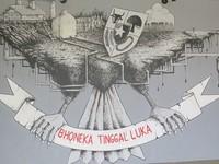 Seniman Aceh Idrus bin Harun Melawan Pikun Lewat Menolak Jawai