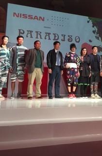 Nissan Gelar Kompetisi Desain Mode Terbesar di Indonesia