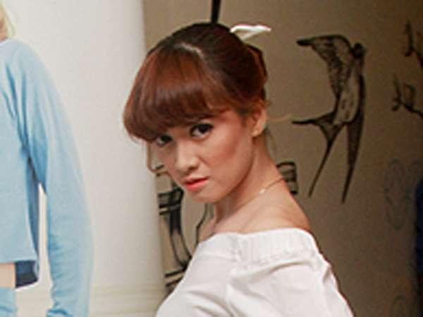 Chika Jessica, Kamu Centil Banget Sih!