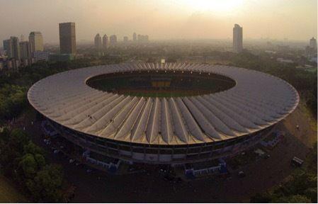 130433 3 - Stadion Untuk Asian Games 2018