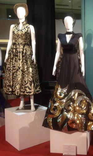 Parade Gaun Couture Desainer Asia Hadir di Jakarta