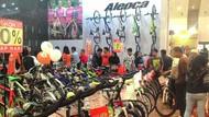 Carrefour Banting Harga Elektronik dan Sepeda Hingga Pakaian Dalam