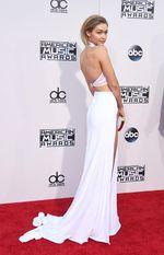 White Hot Gigi Hadid