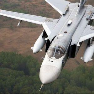 Sukhoi Rusia Dirudal Jet Turki, Siapa yang Salah?