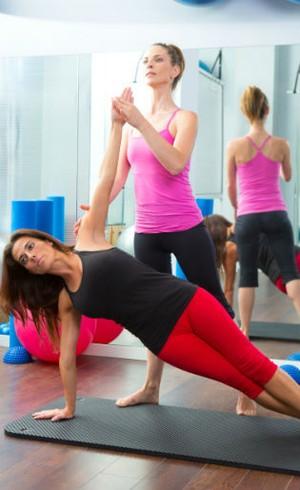 Pilatology, Studio Pilates yang Gabungkan Konsep Kelenturan dan Fisioterapi